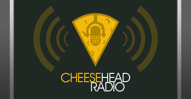 Cheesehead Radio: Bleachers: Packers Fans;  Features: Ramsey v Adams