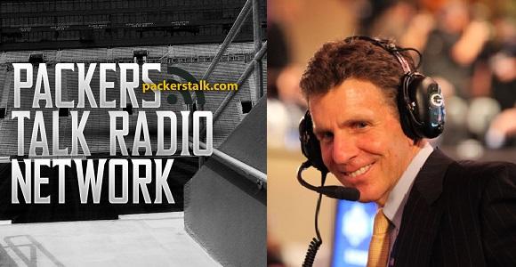 PackersTalk Radio Network MEGASHOW with Andrew Brandt, ESPN Business Analyst