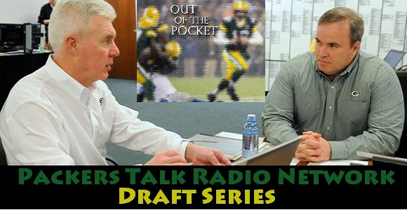 From the Benches: Packers Draft Day Three Recap