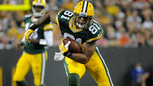 Andrew Quarless Packers