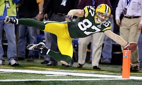 Jordy Nelson Packers