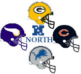 Packers NFC North