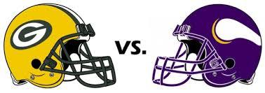 Game Predictions: Packers vs. Vikings