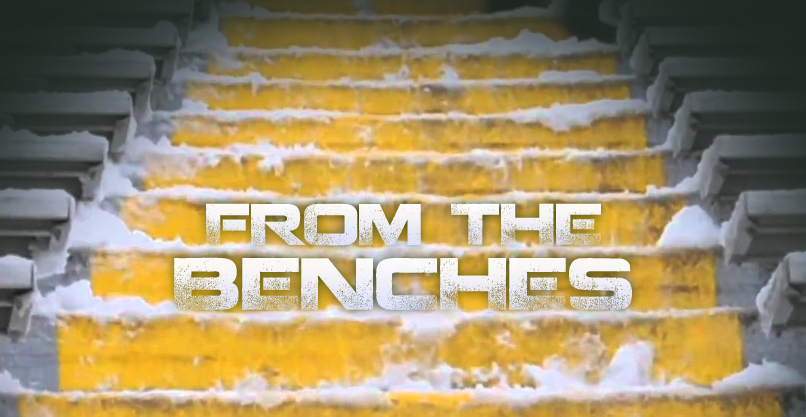 From the Benches Podcast - Packers Talk Radio Network