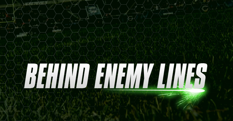 Behind Enemy Lines Podcast on Packers Talk Radio Network
