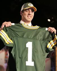 Looking Back at the Packers 2005 Draft