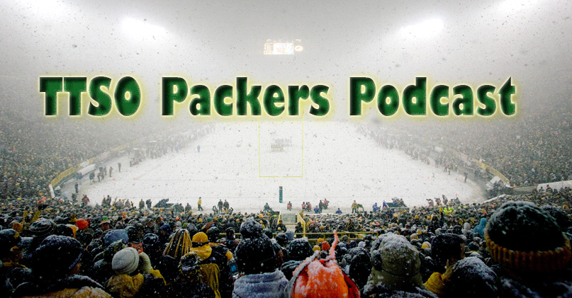 TTSO Packers Podcast #41: The 2015 NFL Draft