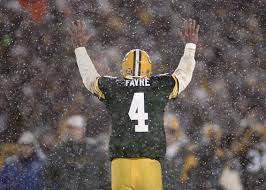 A Few Words to Those Still Holding a Grudge Against Brett Favre