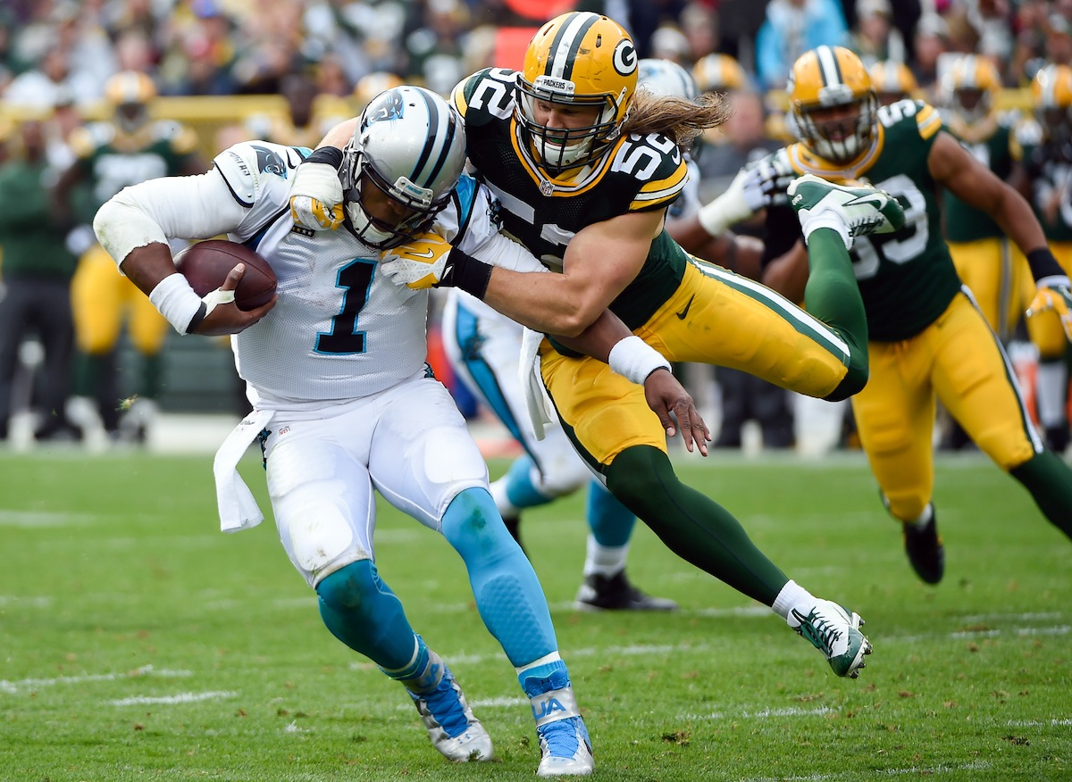 Packers Path to the Playoffs: Week 15 Predictions