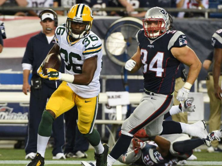 5 Packers Who Will Shine When the Pads Come On