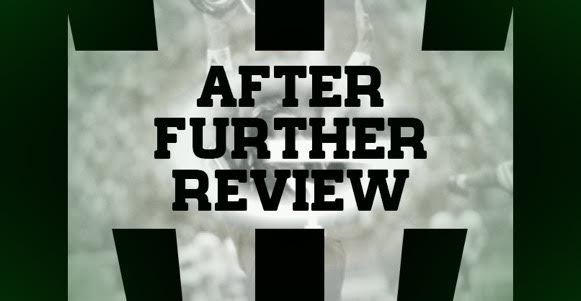 After Further Review: Fundamental Breakdown