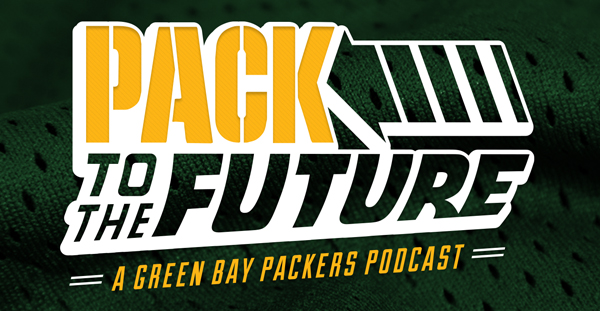 Pack To The Future Episode 71: Jordy Cobb