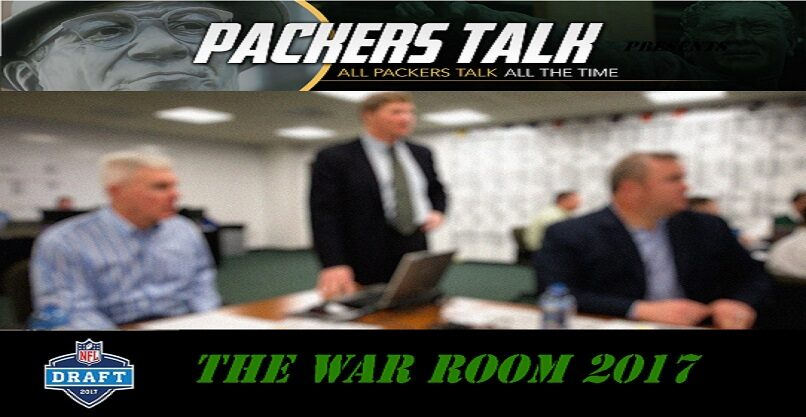 The War Room 2017: Inside The War Room