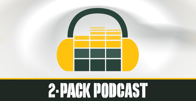 2-Pack Podcast: Rodgers' Vault