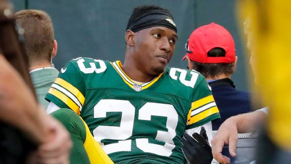 How the Packers' Final 53 Man Roster Looks at the Half Way Point of Preseason