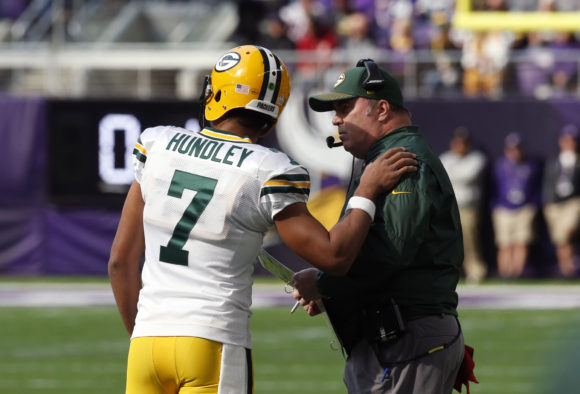 Bye Week Adjustments Will Be Key to Packers' Second Half