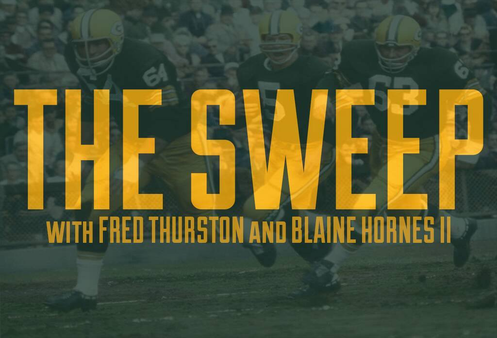 The Sweep Episode 43: Welcome to the Unknown