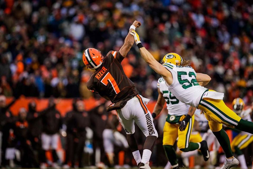 Packers Need to Hold on to Clay Matthews in 2018
