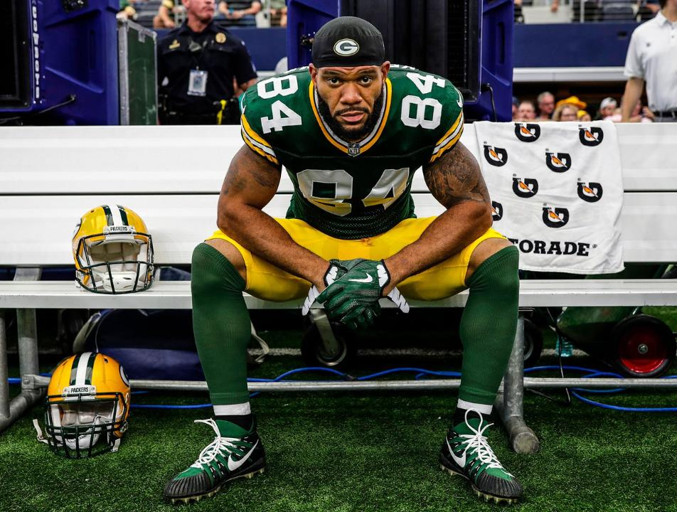 Packers in the Most Danger of Being Cut