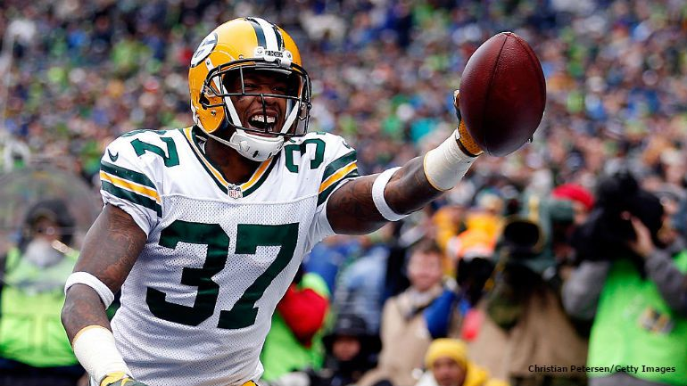 The Case for Bringing Back Sam Shields
