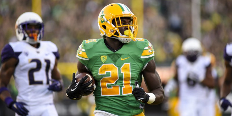 Ranking Mid-Round Running Backs that Could Play Role for Packers