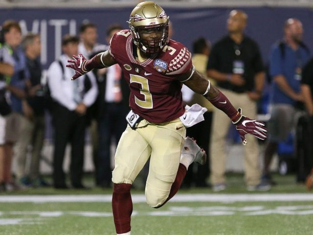 Derwin James, S. Florida State