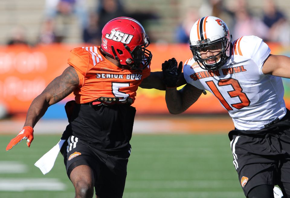 Packers Should Target This Versatile Safety in the Draft