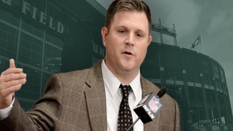 The Packers War Room: Draft Eve Mock Draft