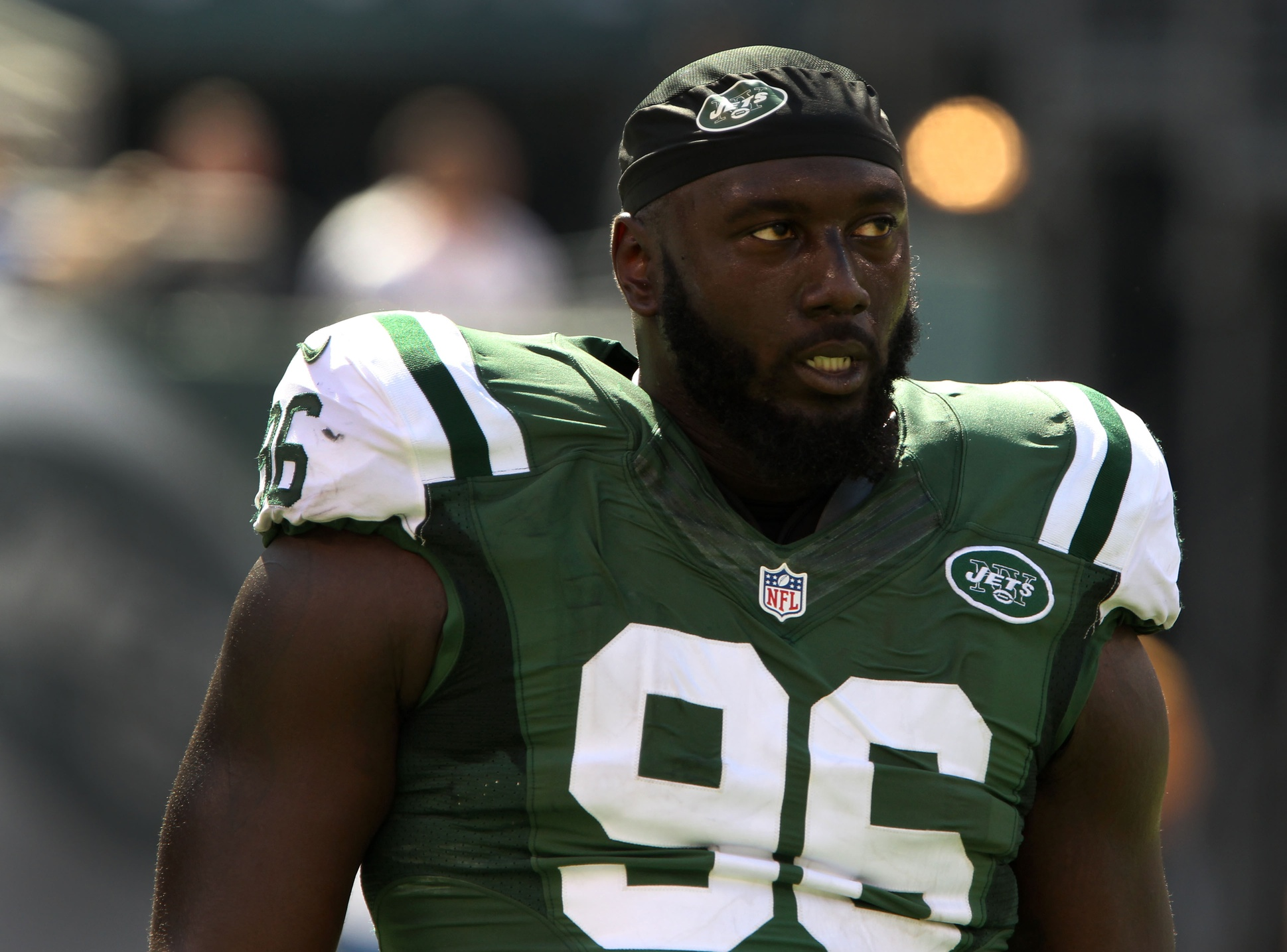 Is Wilkerson Worth the Risk for the Packers?