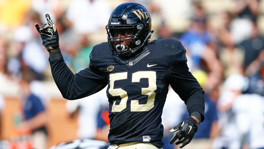 Packers Should Hold Off and Use a Mid-Round Pick on This Edge Rusher