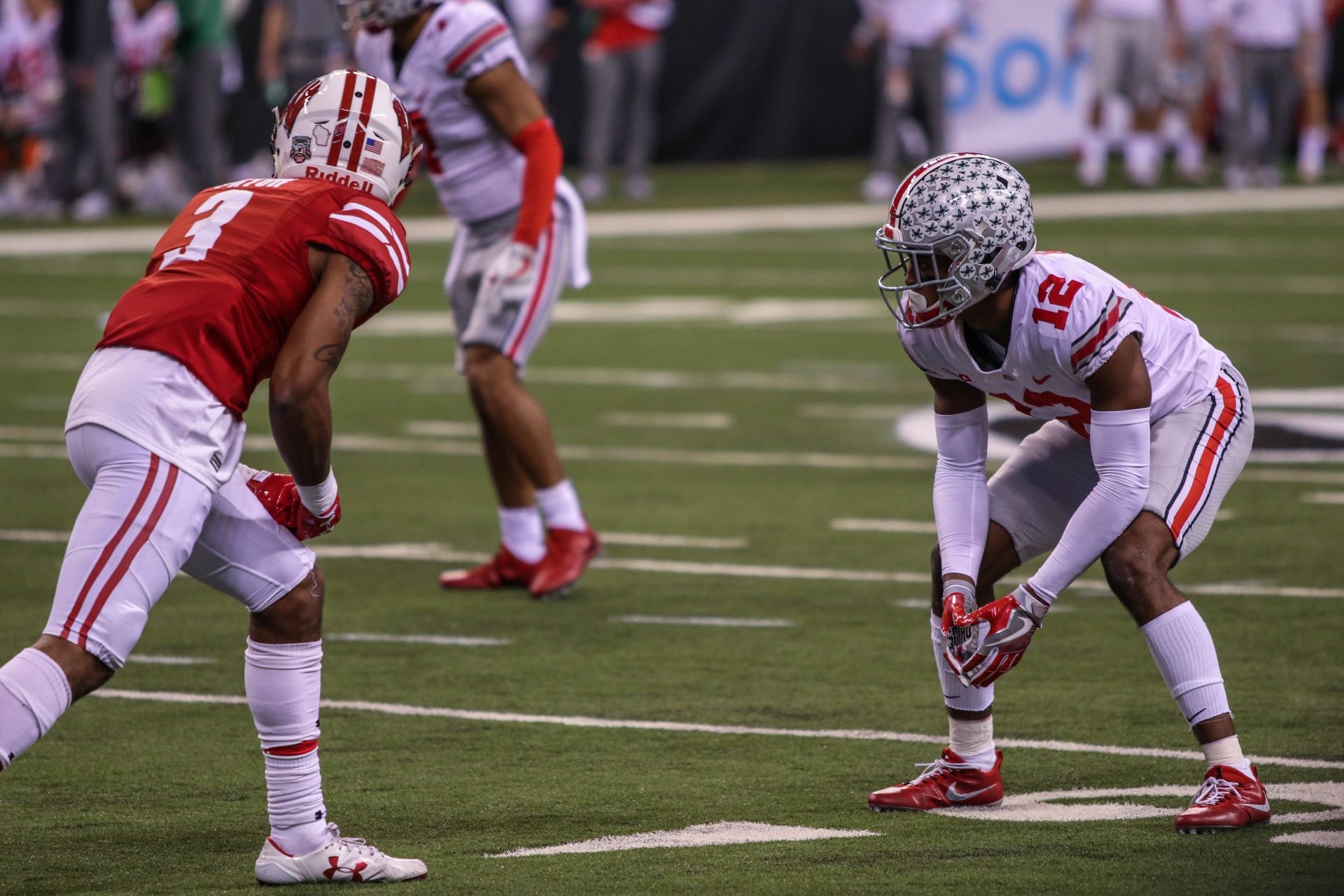 Draft Prospect Denzel Ward would be perfect if available