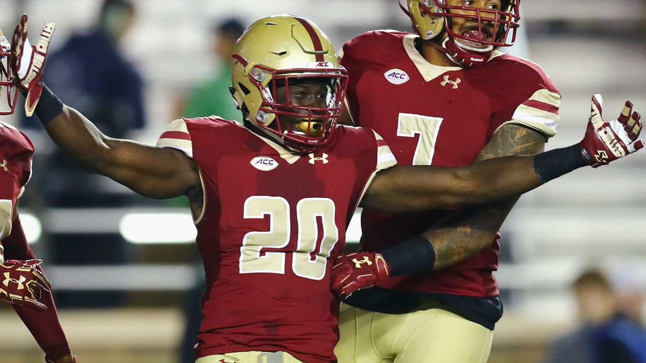 Draft Prospect: CB Isaac Yiadom provides value in middle of draft