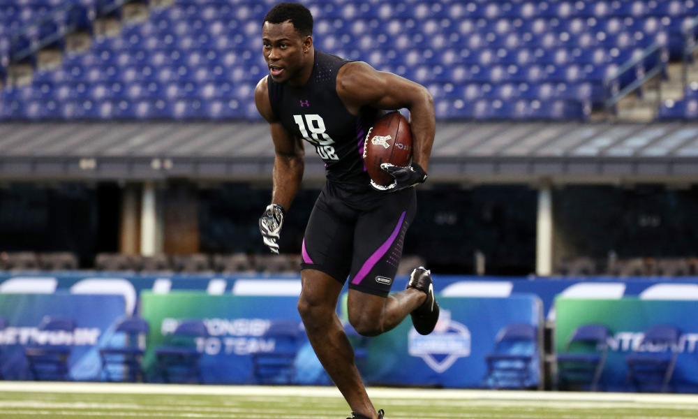 Packers Official 7-Round Mock Draft