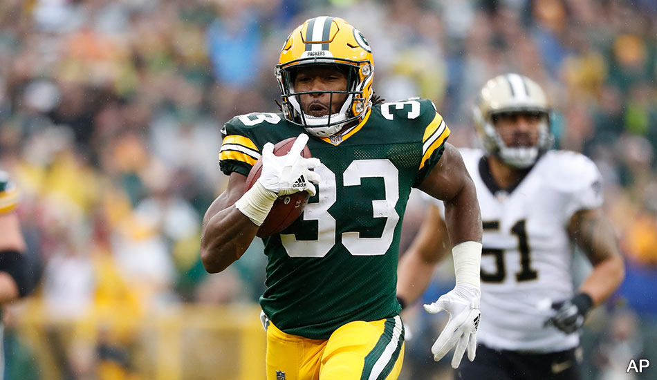 Green Bay Packers vs. New Orleans Saints: Week 1 Preview