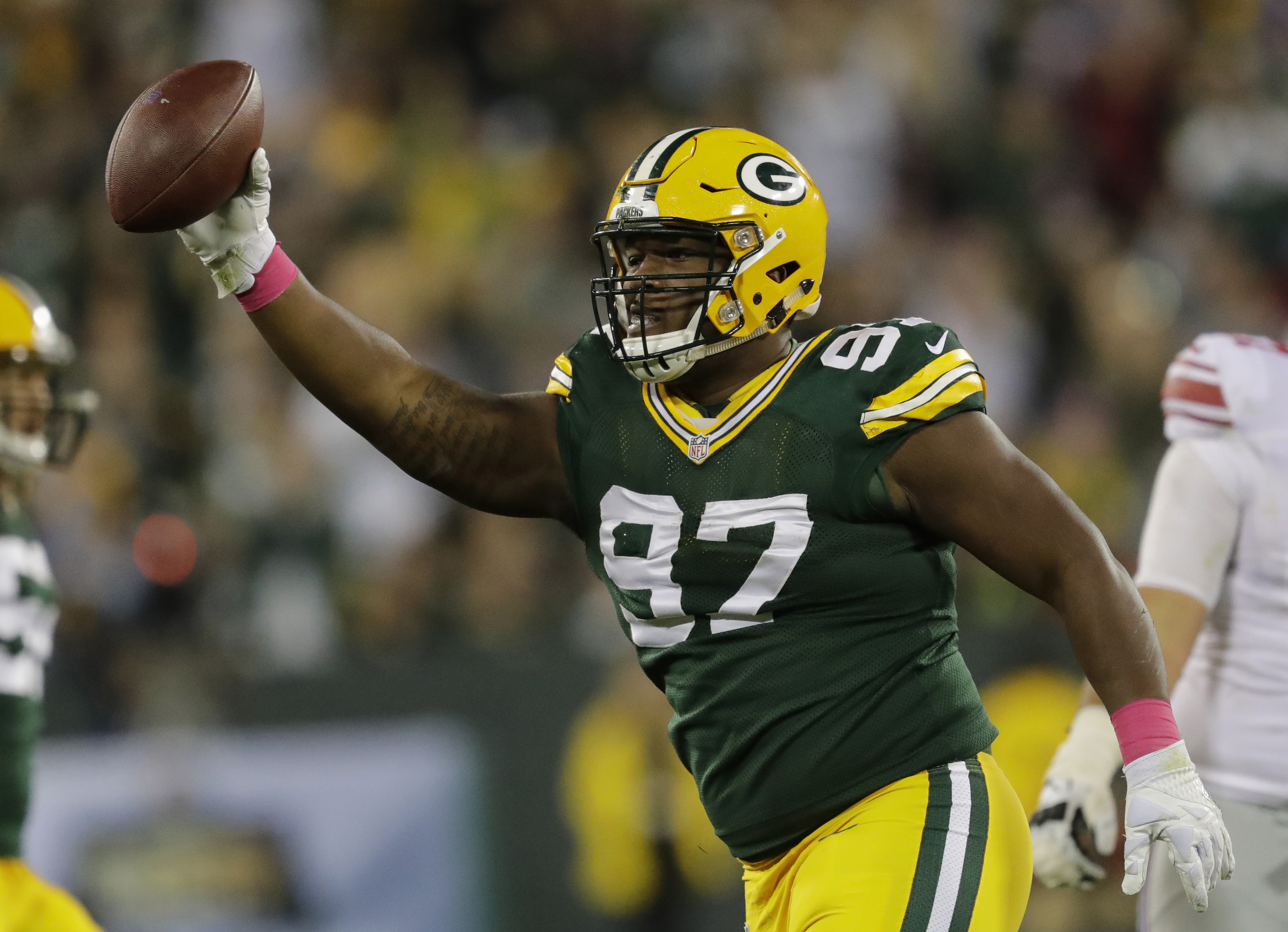 Green Bay Packers Against The Spread: Week 6