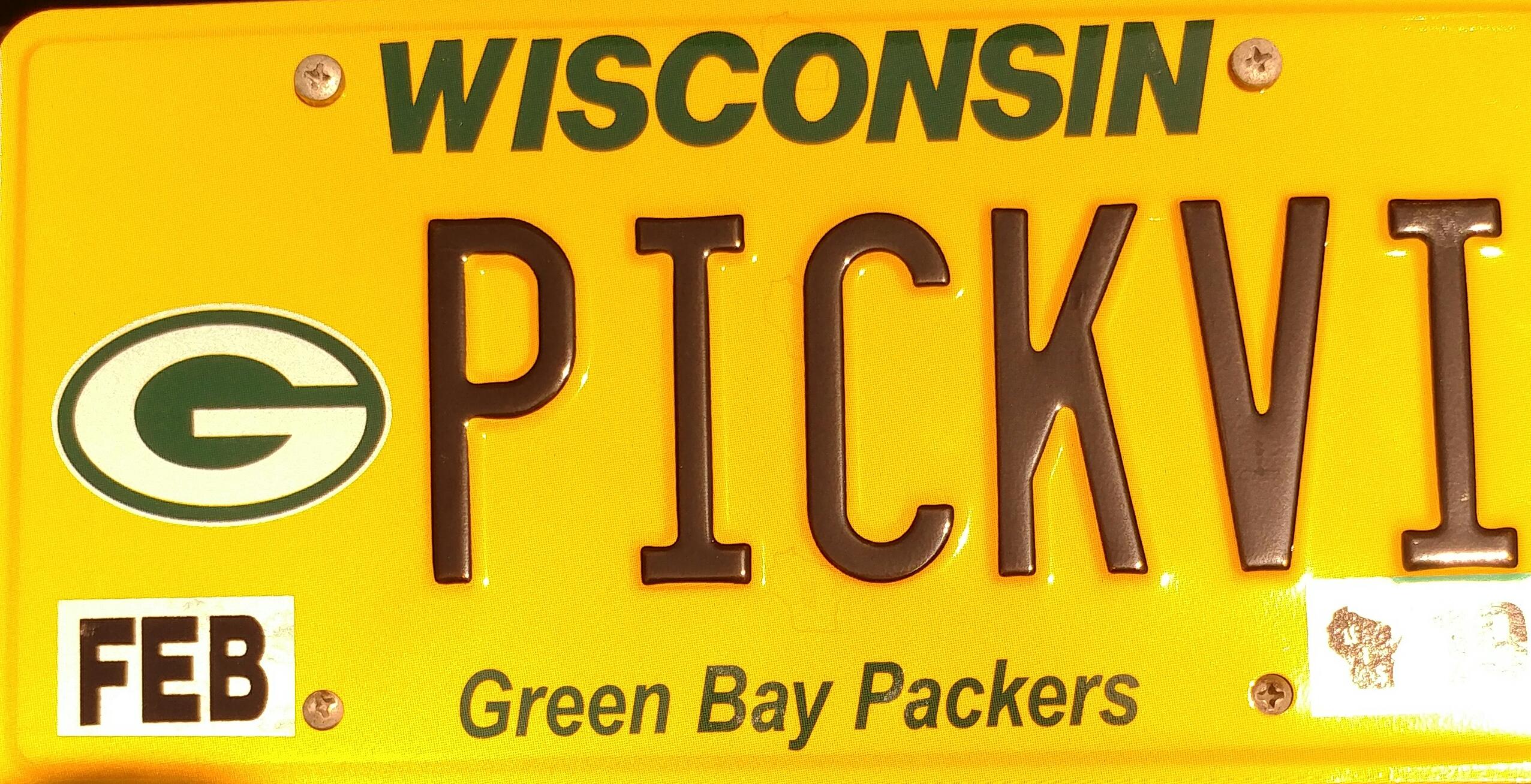 Green Bay Packers Preseason Chick Picks and Pick Sixes