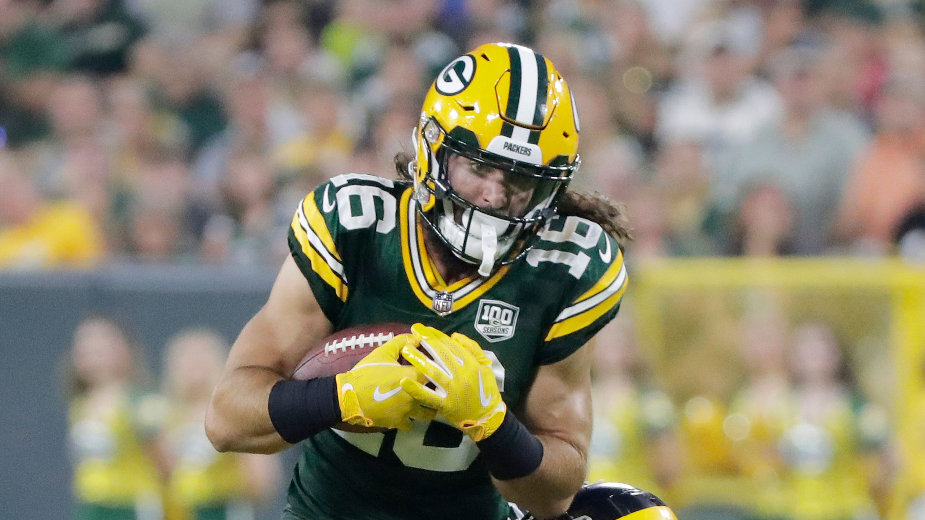 Packers Final 53-Man Roster: Taylor's Prediction