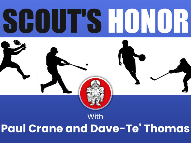 Scouts Honor Podcast