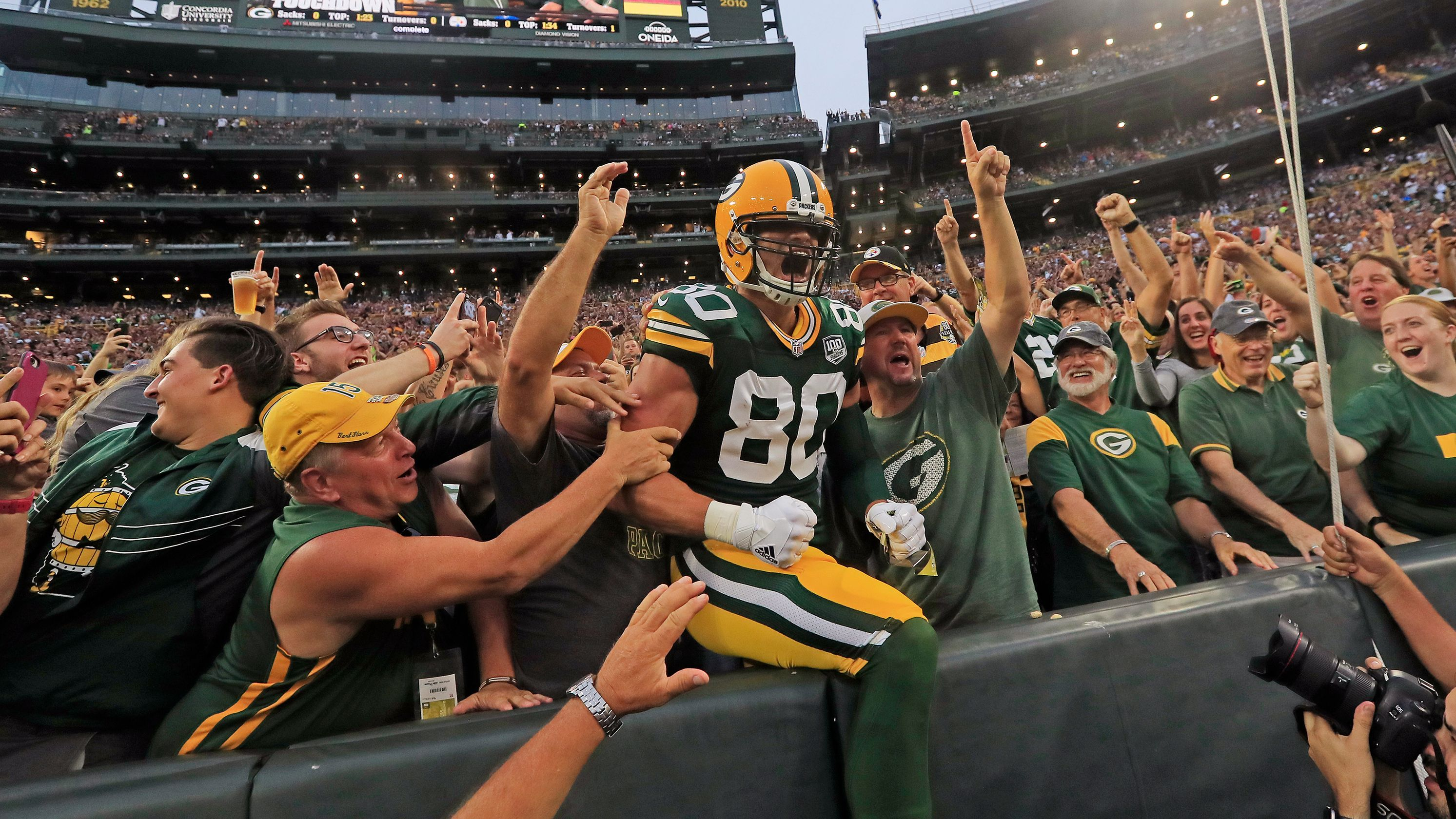 Packers Bold Predictions Against the Buffalo Bills
