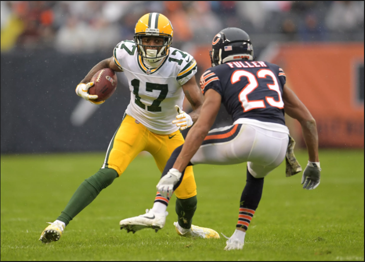Green Bay Packers Week 15: Studs & Duds