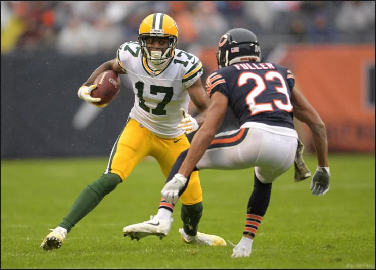 Green Bay Packers Week 15: Studs & Duds