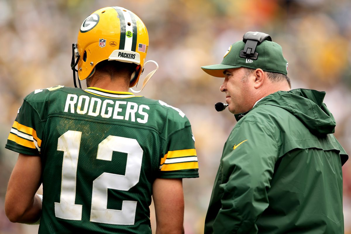 Why the Green Bay Packers Will Win the Super Bowl in 2020 (but Not Before), or The Packers at a Crossroads