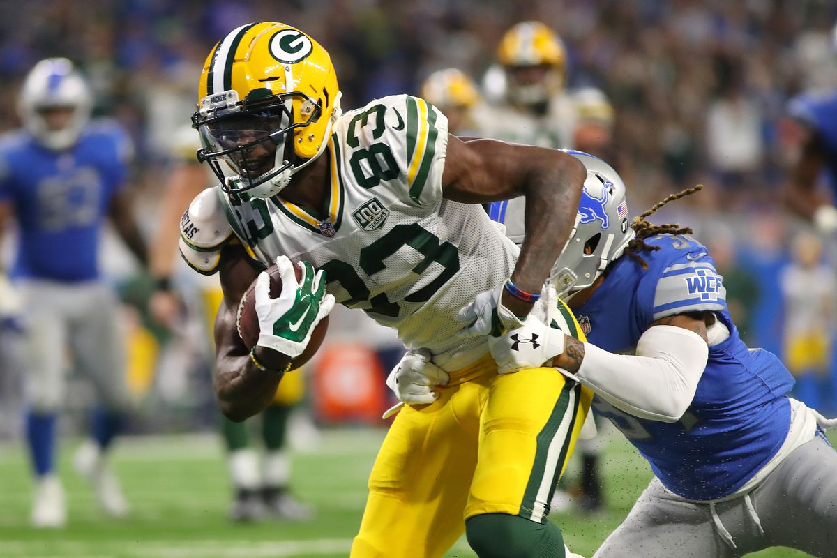 Early Bird Breakdown Week 17 - Lions @ Packers