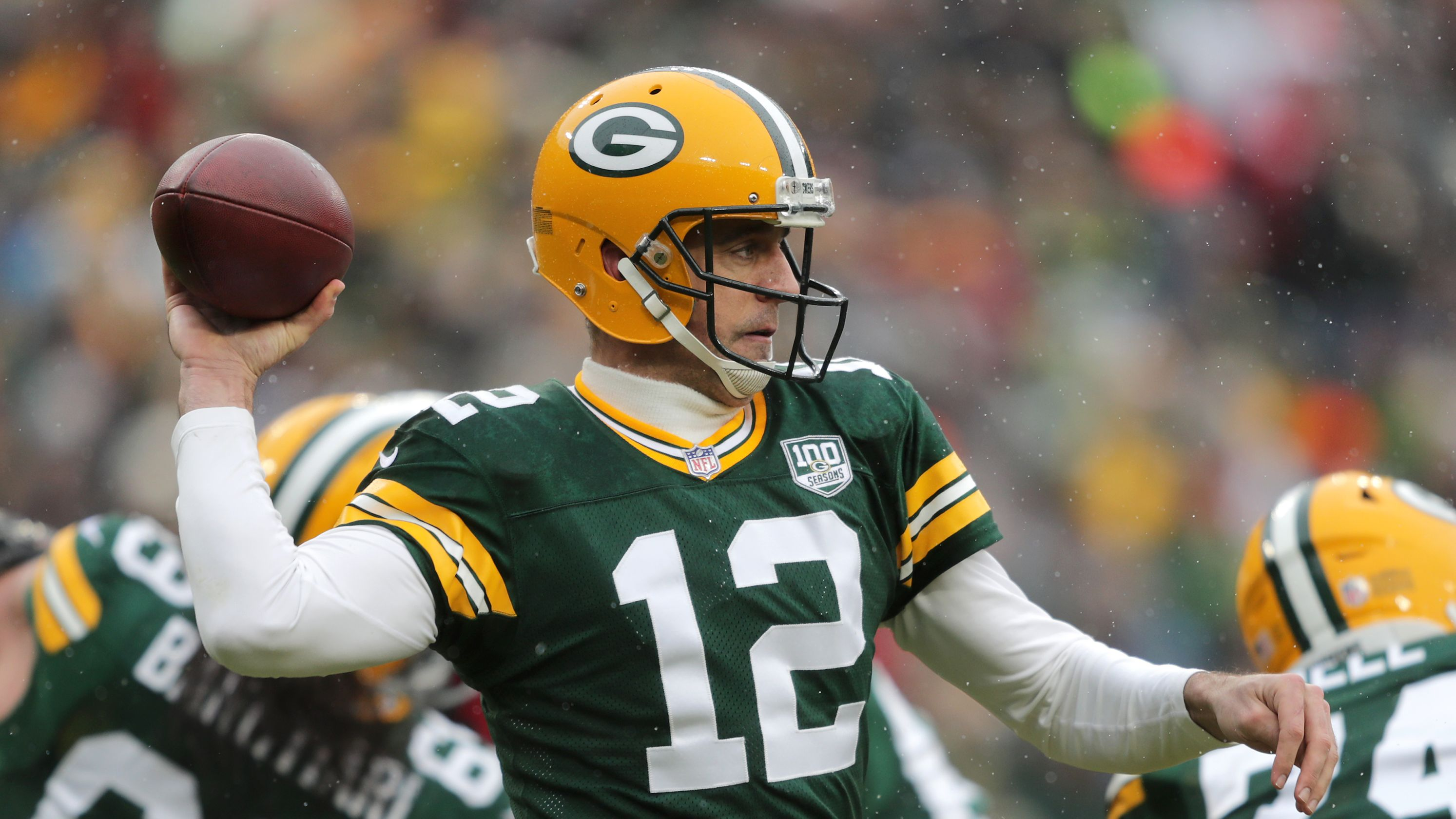 Green Bay Packers Week 14: Studs & Duds