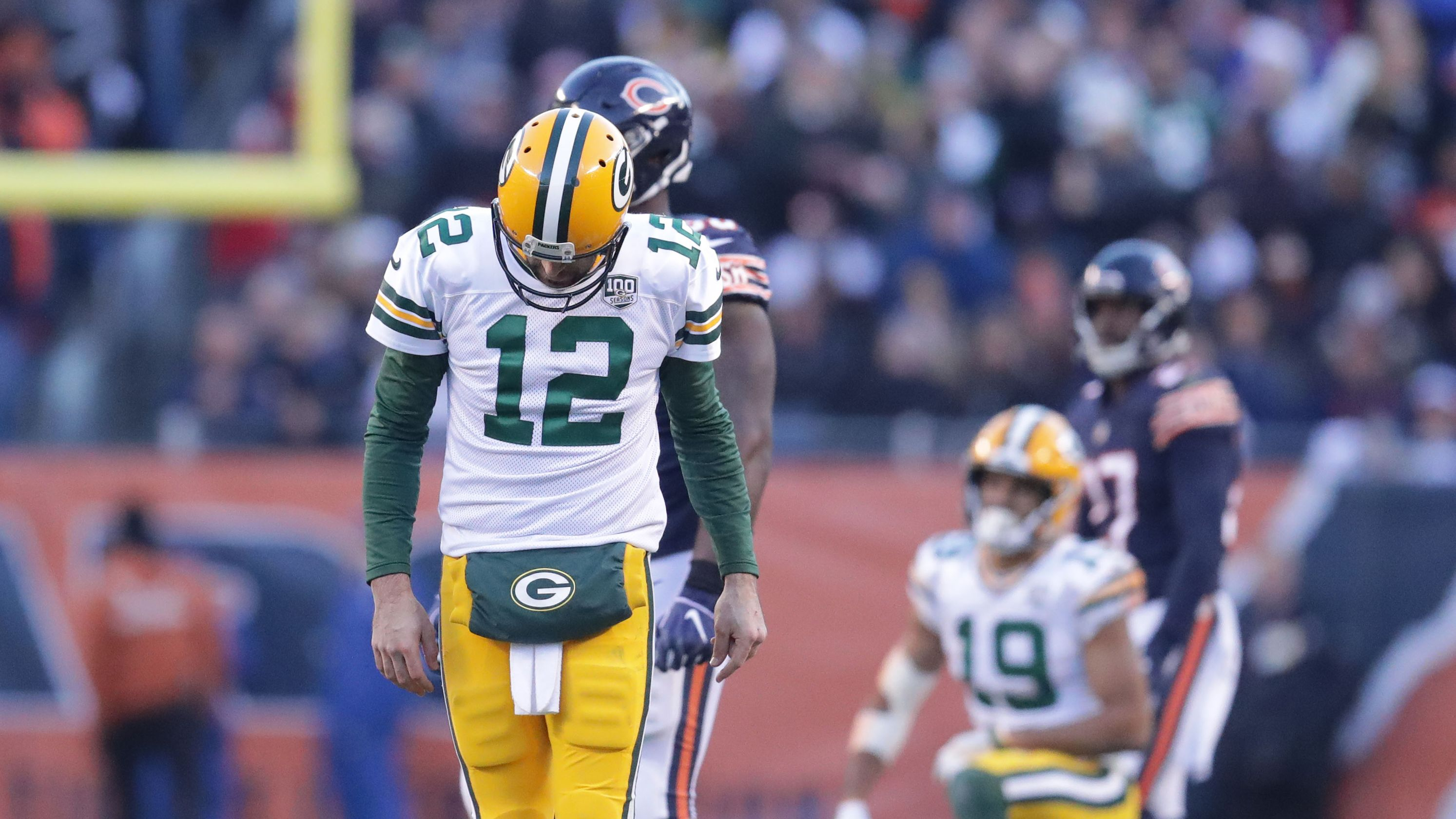 Early Bird Breakdown Week 16 - Packers @ Jets