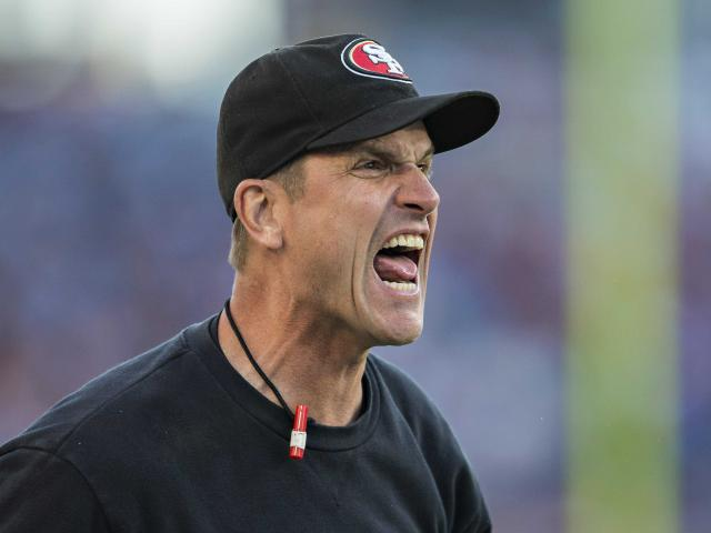 Jim Harbaugh, Coaches, and the Cult of Personality