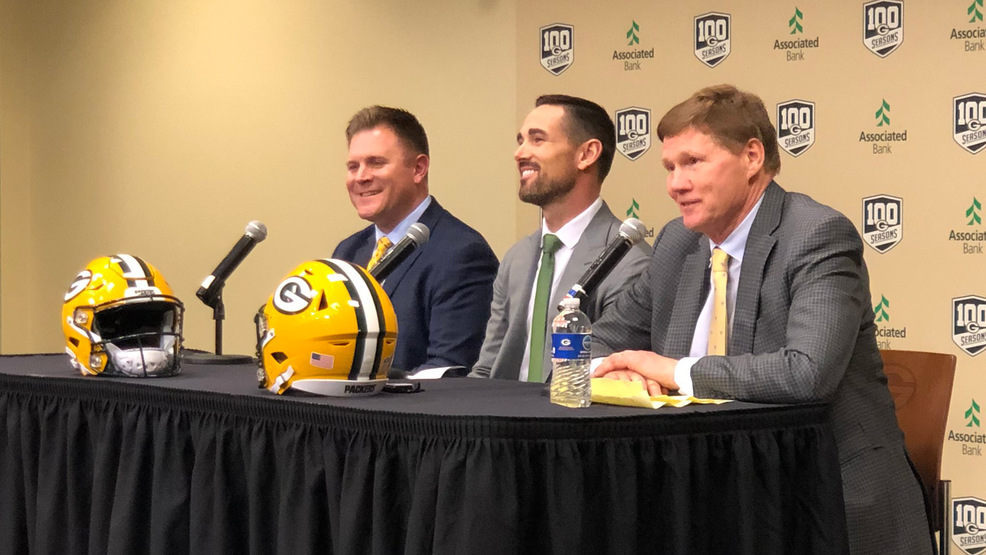 """Being a """"Dark Horse"""" in Green Bay is Nothing New"""