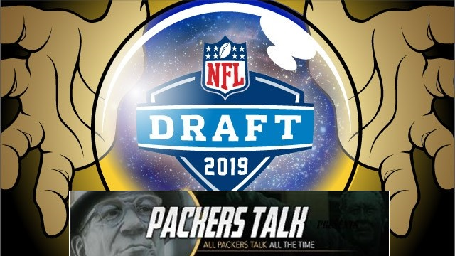 The Packers War Room Podcast 2019 #2: All About Quarterbacks