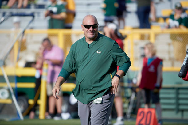 Keeping Pettine Should Be a No-Brainer for LaFleur