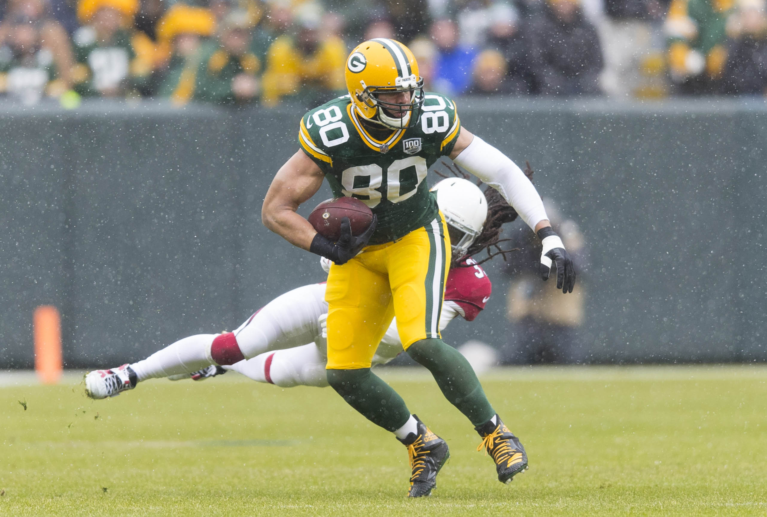 Packers Expected to Retain Graham in 2019